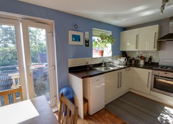 Thumbnail 3 bedroom town house for sale in Norton Farm Road, Henbury, Bristol