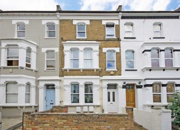 Thumbnail 5 bed flat to rent in Frithville Gardens, London