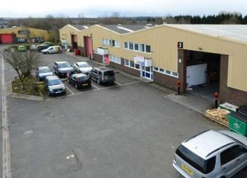 Thumbnail Light industrial to let in Forbes Court, Middlefield Industrial Estate, Falkirk