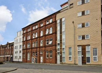 Thumbnail 1 bed flat for sale in Marsh Street, Walsall