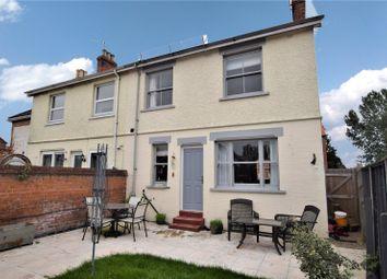 Thumbnail 3 bed semi-detached house for sale in St John Street, Wainfleet, Skegness