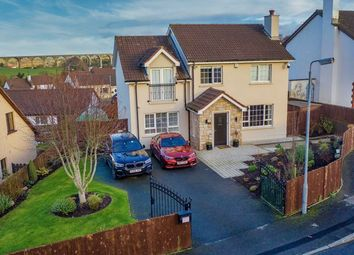 Thumbnail 4 bed detached house for sale in Bramblewood, Bessbrook, Newry