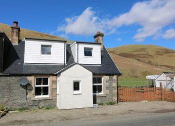Thumbnail 2 bed cottage for sale in 3 Crookhaugh Cottages, Tweedsmuir, Biggar