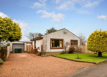 Thumbnail 2 bed detached bungalow for sale in Nethermill Place, Aberargie, Perth