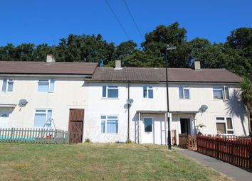 Thumbnail 3 bed terraced house for sale in Fritham Road, Southampton