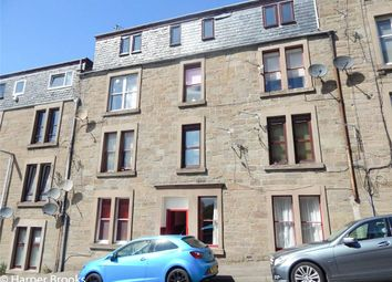 Thumbnail 2 bedroom flat for sale in Campbell Street, Dundee, Angus