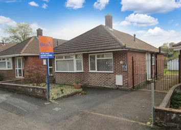 Thumbnail 3 bed detached bungalow for sale in Brooms Grove, Southampton