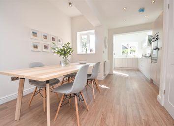 4 bed terraced house for sale in Eltham Road, West Bridgford, Nottingham NG2