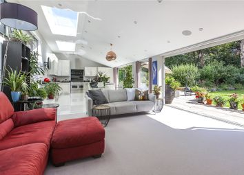 Thumbnail 5 bed detached house for sale in Mycenae Road, London