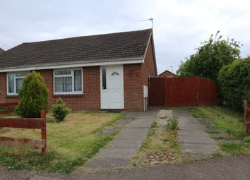 Thumbnail 2 bedroom bungalow for sale in Heatherbrook Road, Anstey Heights