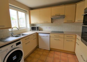 Thumbnail 3 bed terraced house to rent in Hungerford Close, Sandhurst