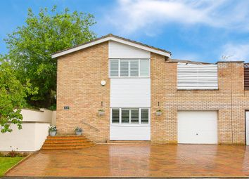 Thumbnail 3 bed link-detached house for sale in The Avenue, Stanwick