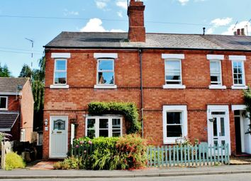 Thumbnail 2 bed terraced house for sale in Henry Street, Kenilworth