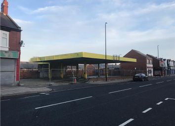 Thumbnail Commercial property for sale in Ryhope Road, Sunderland, Tyne And Wear