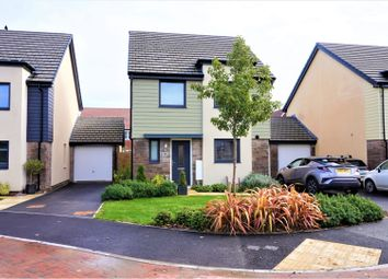 4 bed detached house for sale in Thistle Bridge Road, Chivenor, Barnstaple EX31