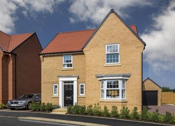 """Thumbnail 4 bed detached house for sale in """"Shenton"""" at Hanzard Drive, Wynyard Business Park, Wynyard, Billingham"""