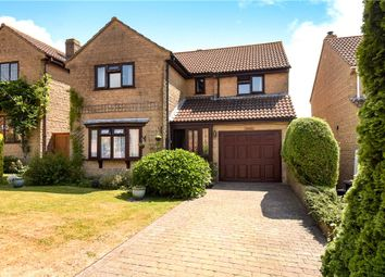 Thumbnail 4 bed detached house for sale in Orchard Way, Mosterton, Beaminster, Dorset