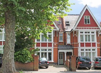 Thumbnail 6 bed property for sale in The Avenue, London