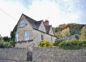Thumbnail 4 bed semi-detached house for sale in Woodmancote, Dursley