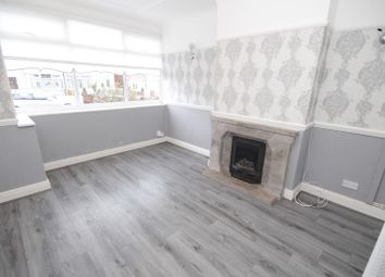 Thumbnail 3 bed semi-detached house for sale in Corwen Crescent, Huyton, Merseyside