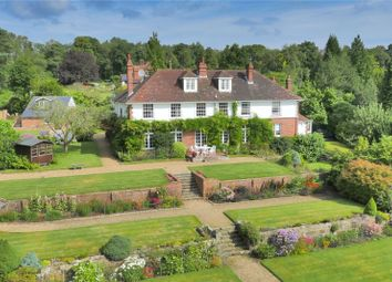Thumbnail 5 bed detached house for sale in Sweethaws Lane, Crowborough, East Sussex