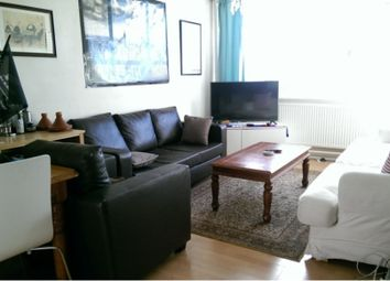 Thumbnail 2 bed flat to rent in Charles Square, London