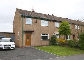 Thumbnail 3 bed terraced house for sale in Coronation Avenue, Forton, Preston