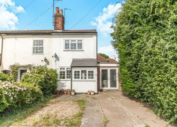 Thumbnail 2 bed end terrace house for sale in Nayland Road, Mile End, Colchester