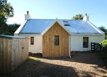 Thumbnail 2 bed bungalow to rent in Diriebught Road, Inverness