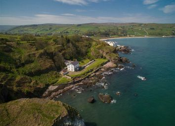 Thumbnail Detached house for sale in The Cave House, Cushendun