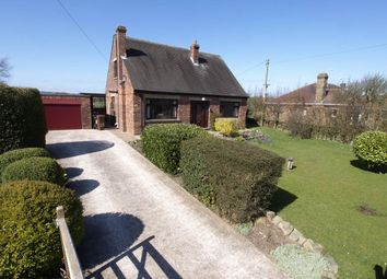 Thumbnail 3 bed detached house for sale in Wellhouse Lane, Penistone, Sheffield