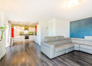 Thumbnail 2 bed flat for sale in Drovers Way, Islington
