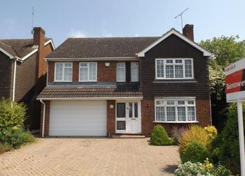 Thumbnail 4 bed detached house for sale in Nevendon Road, Wickford