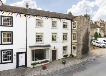 Thumbnail 6 bed property for sale in Market Place, Middleham, Leyburn, North Yorkshire