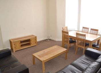 Thumbnail 1 bed semi-detached house to rent in Salisbury Street, Liverpool