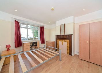 Thumbnail 4 bed semi-detached house to rent in Herbert Road, Kingston Upon Thames