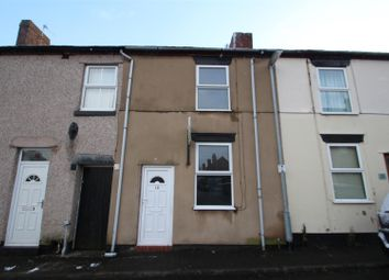Thumbnail 3 bed terraced house to rent in Abbey Street, Silverdale, Newcastle
