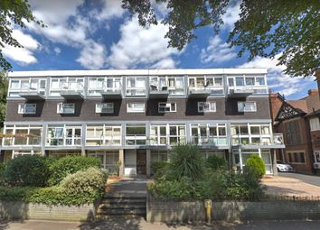 Thumbnail 3 bed flat for sale in Broad Reach, Bedford, Bedfordshire