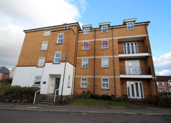 Thumbnail 2 bedroom flat to rent in Rawlinson Road, Maidenbower, Crawley