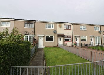 Thumbnail 2 bedroom terraced house for sale in Commonhead Road, Easterhouse