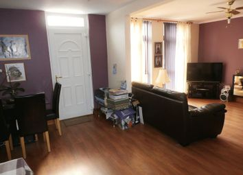 Thumbnail 2 bed terraced house for sale in Straffen Court, Amble, Morpeth