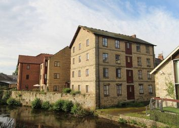 Thumbnail 2 bed flat for sale in Potter Hill, Pickering
