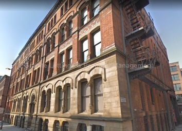 1 bed flat to rent in Finlay`S Warehouse, 56 Dale Street, Northern Quarter, Manchester M1