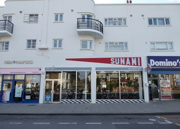 Thumbnail Retail premises for sale in Morden Court Parade, London Road, Morden, Surrey