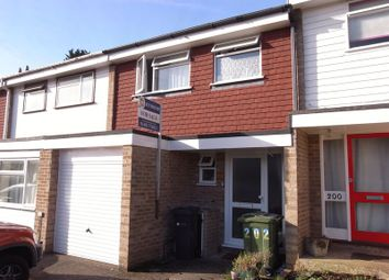 Thumbnail 3 bed terraced house for sale in Guildford Park Avenue, Guildford