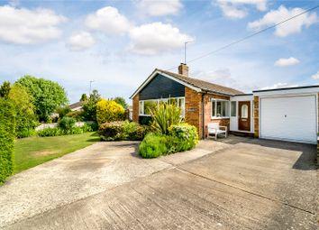 Thumbnail 3 bed bungalow for sale in St Johns Way, Hempton, Banbury, Oxfordshire