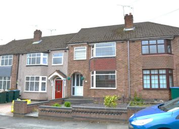 Thumbnail 3 bedroom terraced house for sale in Hallbrook Road, Keresley, Coventry