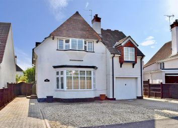 Thumbnail 4 bed detached house for sale in Aylands Road, Taunton