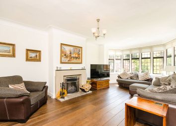Thumbnail 3 bedroom flat for sale in Highlands Heath, Putney Heath
