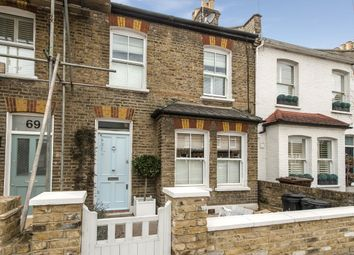 Thumbnail 3 bed property for sale in Victory Road, Wimbledon